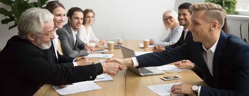 סדנת ניהול משא ומתן מוצלחת