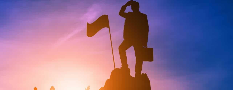 סדנת מנהיגות עופר רשף - להיות מנהיג