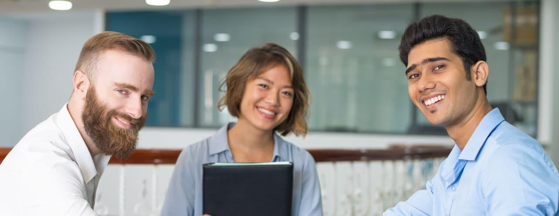 הרצאה - איך להצליח בראיון עבודה ולהשאיר רושם